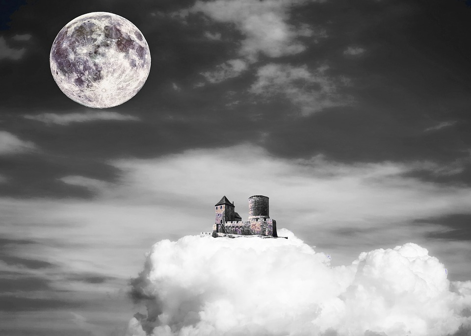 castle cloud moon sky fantasy abstract fairy tale fairytale full moon fortress travel house enchanted enchanting magical psychedelic high stoned architecture space imagination creative funny mystical castle on a cloud castle fantasy fairytale psychedelic psychedelic space imagination imagination imagination imagination imagination creative