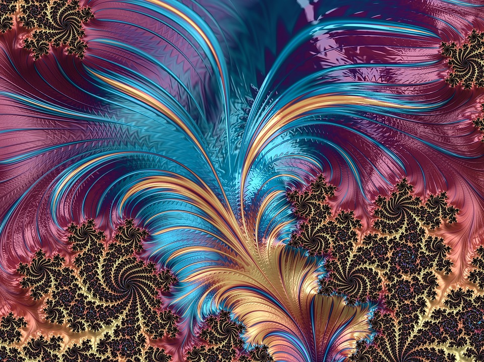 fractal art artwork psychedelic fantasy design pattern feather blossom floral colorful texture fantastic blooming decoration ornate psychedelic psychedelic psychedelic psychedelic psychedelic