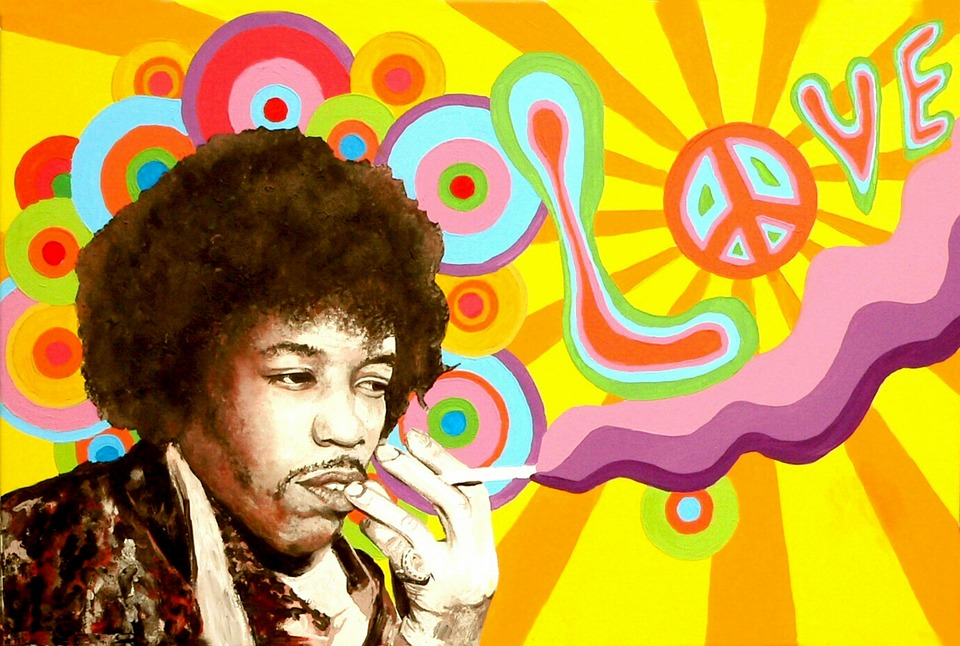 jimi hendrix hippie peace love music purple haze colourful woodstock festival art original painting portrait acrylic oil canvas marijuana acid bees cannabis drugs flower francisco galaxy hallucination hendrix jimi marley party rastafarian psychedelic rave trippy hippy hippies peace and love cnd peace sign symbol all you need is love addiction bong ganja weed hashish hemp herb multicolor narcotic pipe poser positive reggae relaxation shining silhouette smoking sparks ultra hippie love music marijuana marijuana marijuana cannabis cannabis cannabis galaxy rave rave rave hippies bong bong bong bong bong ganja