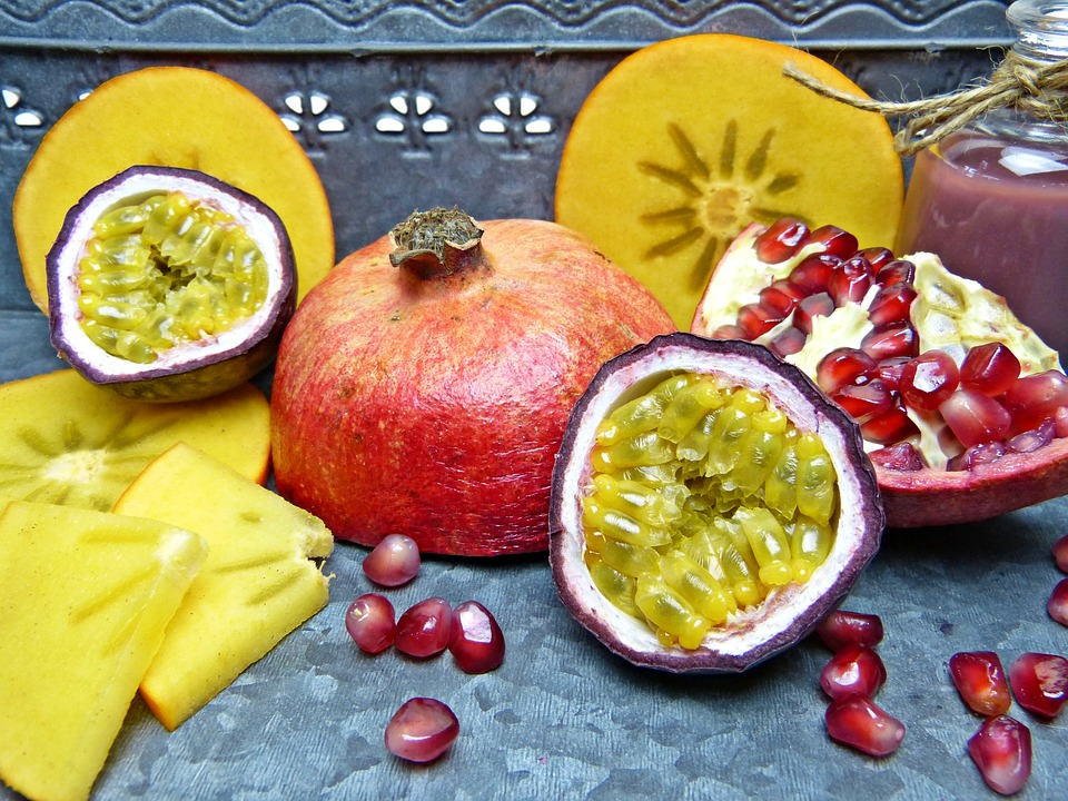 pomegranate pomegranate seeds passion fruit persimon kaki sharon gods fruit pomegranate juice juice fruit vitamins healthy bless you exotic vegan fruits food diet get well soon flu cold virus prevent nutrition adjust detox colorful spa fresh detoxify vegetarian passion fruit passion fruit passion fruit passion fruit spa spa spa spa spa