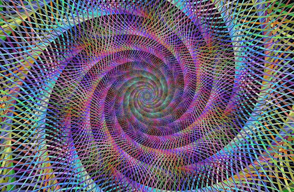 spiral fractal artwork artistic swirl curve dynamic motion twisted science digital colorful color ornament helix psychedelic psychedelic psychedelic psychedelic psychedelic psychedelic