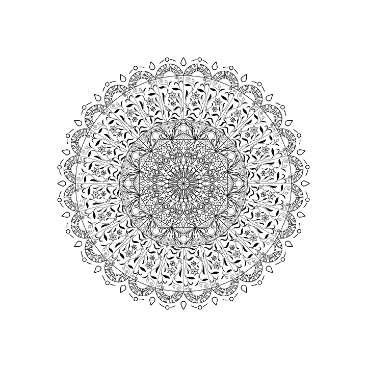 flower abstract floral hand ornament hand drawn mandala indian drawing floral ornaments ornamental hand drawing drawn sketchy unusual flower shape oriental vector background poster design pattern outline mandala for coloring book decorative creation cercle sketch black print decorated line artistic round doodle pen artist textile henna mehndi mehndi designs tattoo intricate beauty decoration fashion mandala mandala mandala mandala mandala doodle henna henna