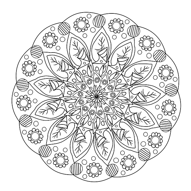 flowers mandala hand drawing pencil artist coloring page coloring fun activity easter teachers handouts pages design decoration indian floral ornament pattern ethnic henna circle vintage meditation oriental arabic round tribal decorative retro style yoga card texture template asian black tattoo lace book mandala mandala mandala mandala mandala easter henna yoga