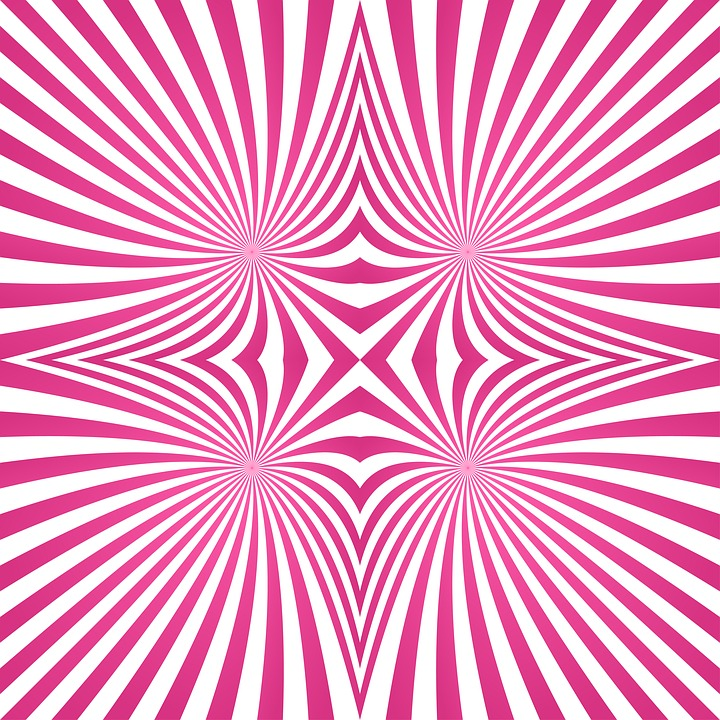 hypnotic, psychedelic, abstract