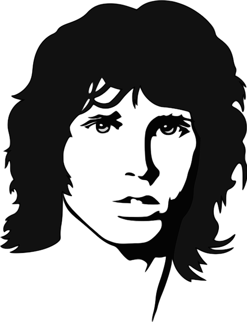 jim morrison portrait james douglas morrison celebrity famous musician singer artist sex symbol co-founder american rock group the doors idol of rock music birth melbourne united states death paris france 1943-1971 singer-songwriter american poet man person psychedelic rock genre and rock blues png jim morrison jim morrison jim morrison jim morrison jim morrison celebrity famous musician artist png