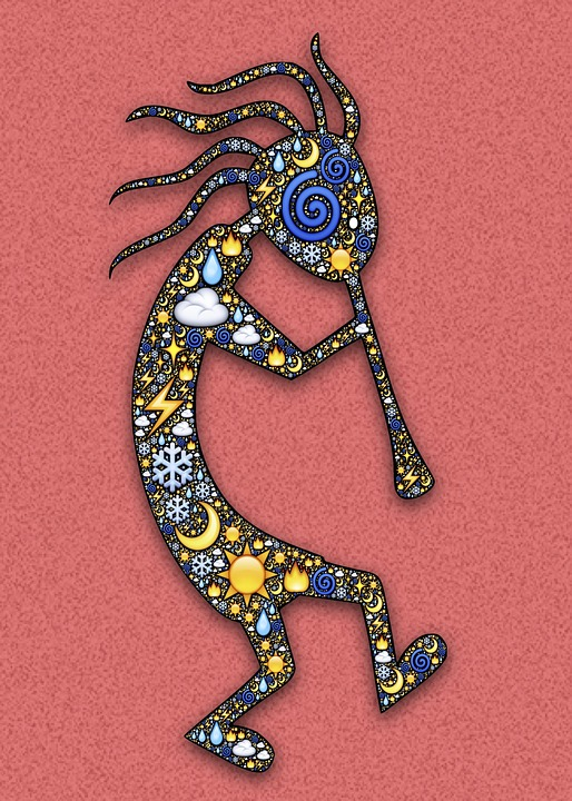 kokopelli trickster american spirit music fun symbol flute lighthearted dance emoji red background kokopelli kokopelli kokopelli kokopelli kokopelli music flute dance
