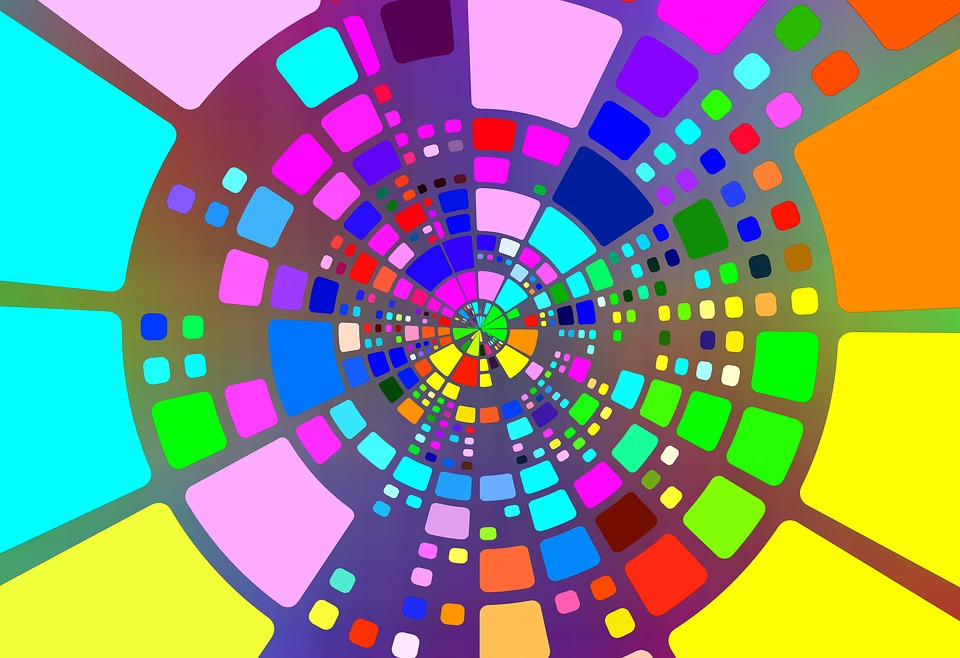 psychedelic stains about arrangement spotty points dotted colorful color wave wavy green purple yellow pattern psychedelic psychedelic psychedelic psychedelic psychedelic