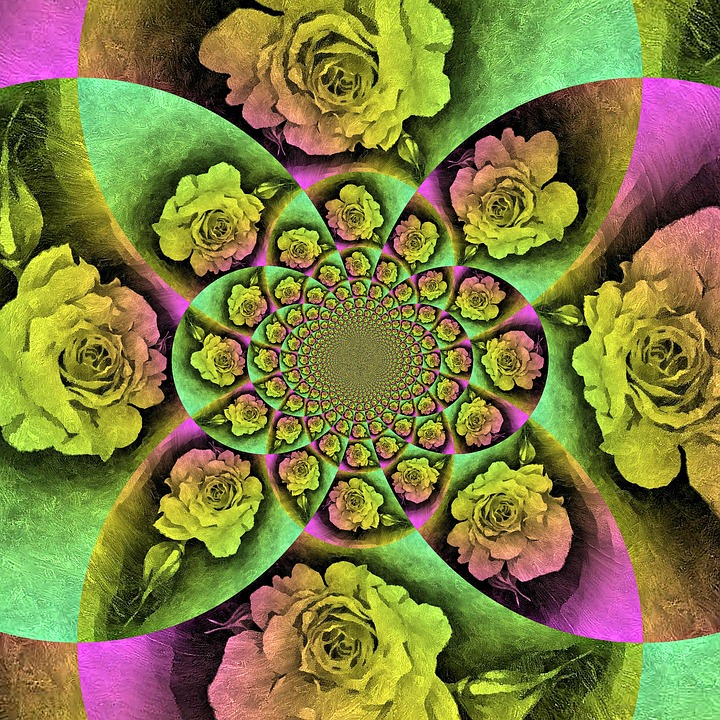 rose painted kaleidoscope colorful loud kaleidoscopic gaudy intense flashy multicolored prismatic splashy vibrant vivid showy psychedelic bright rich variegated artistic kaleidoscope kaleidoscope psychedelic psychedelic psychedelic psychedelic psychedelic